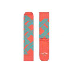 Skarpetki Happy Socks ATHLETICS ATCHA27-3000. Pomarańczowe skarpetki męskie Happy Socks. Za 33,59 zł.