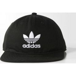 Czapki z daszkiem męskie: Czapka adidas Trefoil Classic Cap (BK7277)