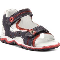 Sandały chłopięce: Sandały LASOCKI KIDS – CI12-2566-15 Granatowy