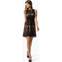 Swing - Sukienka damska, czarny. Czarne sukienki koronkowe marki Swing. Za 579,95 zł.