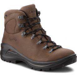 Buty trekkingowe damskie: Trekkingi AKU - Tribute II Gtx GORE-TEX 139 Brown 050