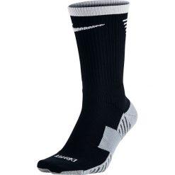 Skarpetki męskie: Nike Skarpety męskie Dry Squad Crew czarne r. 34-38 (SX5345 010)