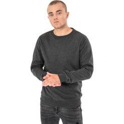 Bluzy męskie: 4f Bluza męska H4Z17-BLM001 ciemnoszara r. XXL