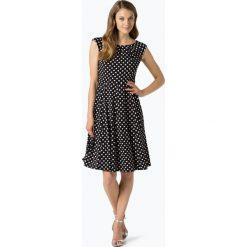 Ambiance - Sukienka damska, niebieski. Niebieskie sukienki Ambiance, na imprezę. Za 329,95 zł.