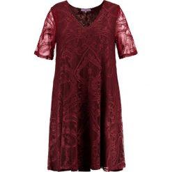 Sukienki hiszpanki: Anna Field Curvy Sukienka letnia bordeaux