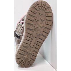 Lurchi ALPY TEX Śniegowce miste. Czarne buty zimowe damskie marki Lurchi, z materiału. W wyprzedaży za 199,20 zł.