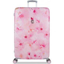 "Torebki klasyczne damskie: Suitsuit Walizka Botanica Blossom ""L"""