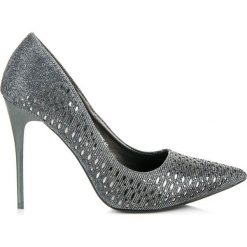 Buty ślubne damskie: Eleganckie Czółenka MADELEINE