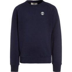 Timberland BASIC Bluza marine. Czerwone bluzy chłopięce marki Timberland, z materiału. Za 199,00 zł.