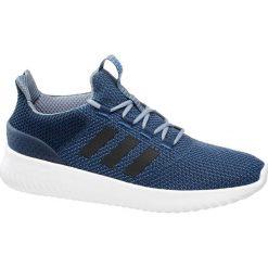 Buty męskie adidas Cloudfame Ultimate adidas niebieskie. Czarne buty sportowe męskie marki Adidas, z kauczuku. Za 333,90 zł.