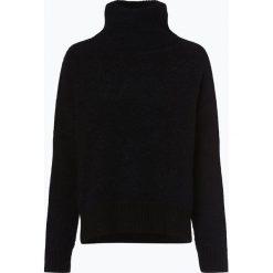 Drykorn - Sweter damski z dodatkiem alpaki – Casey, czarny. Czarne swetry klasyczne damskie DRYKORN, l. Za 749,95 zł.