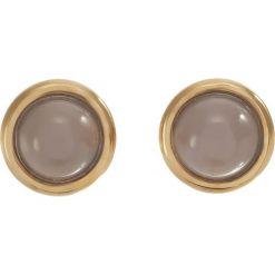 Kolczyki damskie: Dyrberg/Kern FINA Kolczyki goldcoloured