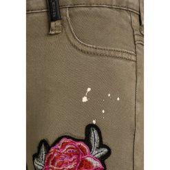 Jeansy dziewczęce: Retour Jeans PUCK Bojówki khaki
