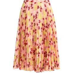 Spódniczki: Finery London HOBMAN FLORAL PRINTED SKIRT Spódnica trapezowa rose