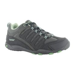 Buty trekkingowe damskie: Hitec Multiplex Buty damskie Premilla 2 W's Charcoal/ Cool Grey/ Lichen r. 36