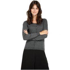 William De Faye Sweter Damski Xl Ciemnoszary. Czarne swetry klasyczne damskie William de Faye, m, z kaszmiru. Za 219,00 zł.