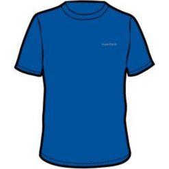 MARTES Koszulka męska BRANDO Princess Blue r. L. Pomarańczowe koszulki sportowe męskie marki MARTES, m. Za 25,60 zł.