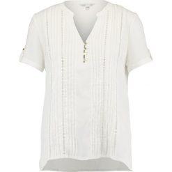 Bluzki asymetryczne: Cortefiel Bluzka beige