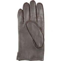 Rękawiczki męskie: JOOP! GLOVES  Rękawiczki pięciopalcowe dark brown
