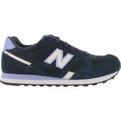 Buty sportowe damskie: buty sportowe damskie NEW BALANCE WL554BP – NEW BALANCE WL554