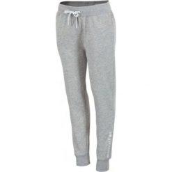 4f Spodnie damskie H4L18-SPDD002 szare r. XL. Szare spodnie sportowe damskie 4f, l. Za 79,00 zł.