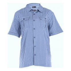 Koszule męskie na spinki: KILLTEC Koszula męska Killtec - Stratford - 22110 - 22110/806/XL