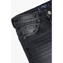 Mango Kids - Jeansy dziecięce John 104-164 cm. Szare jeansy chłopięce Mango Kids. W wyprzedaży za 49,90 zł.
