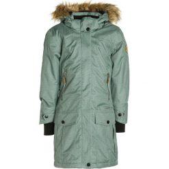 Killtec MARILEA CASUAL Płaszcz zimowy hellgrün. Zielone kurtki chłopięce zimowe marki KILLTEC, z materiału. W wyprzedaży za 311,35 zł.