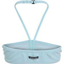 Chiemsee EBONY GIRLS Bikini bleached aqua. Niebieskie stroje dwuczęściowe dziewczęce Chiemsee. Za 149,00 zł.