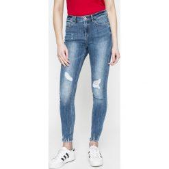 Miss Sixty - Jeansy Liko. Szare jeansy damskie Miss Sixty. W wyprzedaży za 239,90 zł.