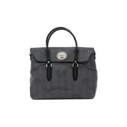 Shopper bag damskie: Torby shopper La Martina  EVITA BAG BLACK
