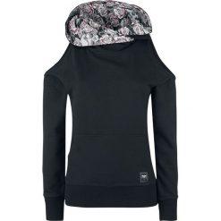 Black Premium by EMP I'm Broken Bluza z kapturem damska czarny. Czarne bluzy z kapturem damskie marki Black Premium by EMP, xl, z poliesteru. Za 114,90 zł.
