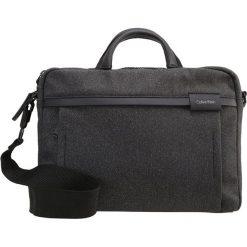 Torby na ramię męskie: Calvin Klein NEIL  Torba na laptopa black