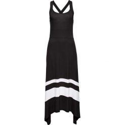 Sukienki: Sukienka letnia bonprix czarno-biały