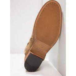 Botki męskie: Shoe The Bear APACHE  Botki kowbojki i motocyklowe sand