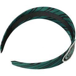 Ozdoby do włosów: Harry Potter Slytherin Opaska na głowę czarny/zielony