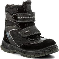 Buty zimowe chłopięce: Śniegowce PRIMIGI – GORE-TEX 8661077 M Nero