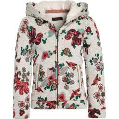 Odzież chłopięca: Catimini NOMADE MOLL Bluza rozpinana chine imprime
