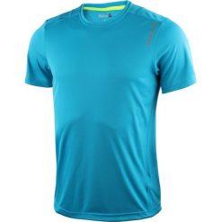 Odzież sportowa męska: koszulka do biegania męska REEBOK RUNNING ESSENTIALS SHORT SLEEVE TEE / AX9855 – REEBOK RUNNING ESSENTIALS SHORTSLEEVE TEE