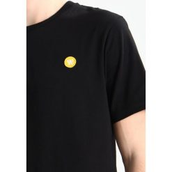 T-shirty męskie: Wood Wood ACE Tshirt basic black