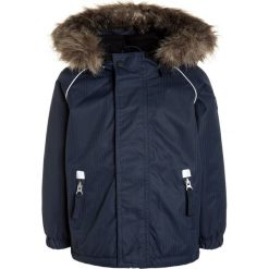 Name it NITPOWDER Płaszcz zimowy dress blues. Czerwone kurtki chłopięce zimowe marki Name it, l, z nadrukiem, z bawełny, z okrągłym kołnierzem. W wyprzedaży za 149,50 zł.