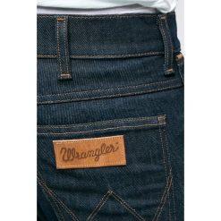 Wrangler - Jeansy Spencer. Niebieskie jeansy męskie slim marki House, z jeansu. Za 339,90 zł.