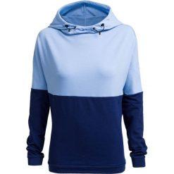 Bluza damska BLD607 - jasny niebieski - Outhorn. Niebieskie bluzy rozpinane damskie Outhorn, na lato, z bawełny. W wyprzedaży za 59,99 zł.