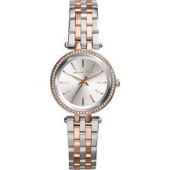 Zegarek MICHAEL KORS - Petite Darci MK3298 3T Silver/Rose/Gold/Rose Gold. Szare zegarki męskie Michael Kors. Za 1149,00 zł.