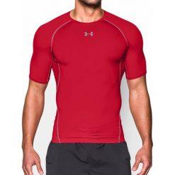 Under Armour Koszulka męska HG Armour LS czerwona r. L (1257471-600). Szare koszulki sportowe męskie marki Under Armour, z elastanu, sportowe. Za 121,74 zł.
