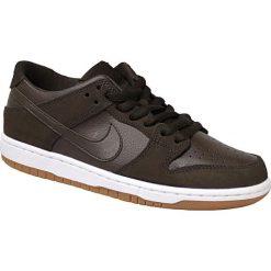 Buty sportowe męskie: Nike Buty męskie Dunk Low Pro IW brązowe r. 44 (819674-221)