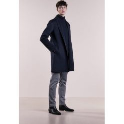 Płaszcze przejściowe męskie: Essentiel Antwerp INCREDIBLE Płaszcz wełniany /Płaszcz klasyczny dark navy