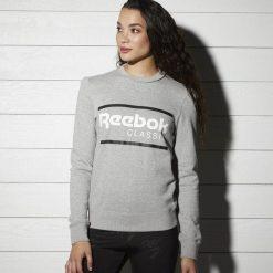 Odzież damska: Bluza Reebok Iconic Crew (BK2412)