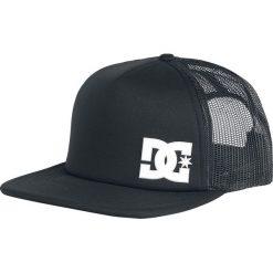 Czapki damskie: DC Madglads Czapka Trucker Cap czarny