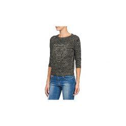 Swetry School Rag  PARRY. Szare swetry klasyczne damskie School Rag, xs. Za 181,30 zł.